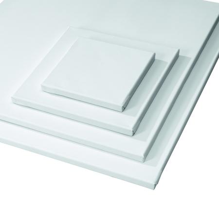 Blanco canvas 20x20 cm