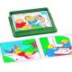 Vertelkaarten 10x10cm 4 verhalen