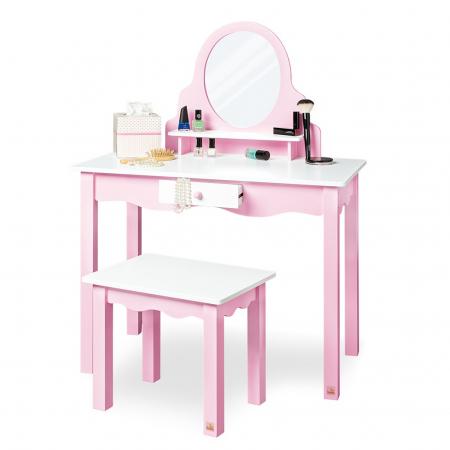 Make-up tafel 2-dlg