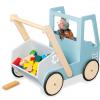 Recycle kiep loopwagen